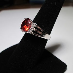 """Jewelry - THE QUEEN OF HEARTS"""" 💎Stamped .925"""